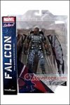 Diamond Select Toys - Marvel Select Captain America 2 The Winter Soldier: Falcon (US Ver)