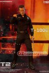 Enterbay - Terminator 2: T-1000 1/4 Scale Action Figure