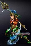 Square Enix - DC Comics Variant Play Arts -Kai- Aquaman