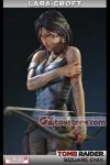 Gaming Heads - Lara Croft Survivor 1/4 Scale Statue