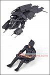 Kaiyodo - Revoltech Sci-Fi #050: The Bat