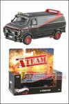 Hot Wheels - Elite One 1:50 Scale A-Team van