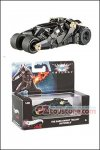 Hot Wheels - Elite One 1:50 Scale The Dark Knight Batmobile