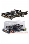 Hot Wheels - Heritage 1:24 Scale Batman 1966 TV Series Batmobile