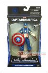 Hasbro - Captain America Marvel Legends Infinite Series 1: WWII Captain America