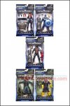 Hasbro - Captain America Marvel Legends Infinite Series 2 Set of 5