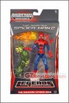 Hasbro - Amazing Spider-Man 2 Marvel Legends Infinite Series: Amazing Spider-Man