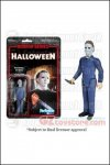 "Funko - ReAction 3.75"" Action Figure Horror Series: Halloween Michael Myers"