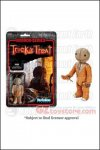 "Funko - ReAction 3.75"" Action Figure Horror Series: Trick 'r Treat Sam"
