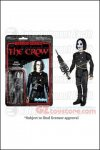 "Funko - ReAction 3.75"" Action Figure Horror Series: The Crow"