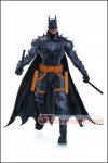 DC Collectibles - DC New 52 Earth 2 - Batman (Armored) 7""