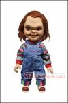 "Mezco - Child's Play 15"" Good Guy Chucky with Sound"