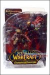 DC Unlimited - World Of Warcraft Series 8: Snaggle 2-Pack Brink Spannercrank Vs. Kobold Miner
