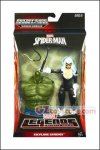 Hasbro - Amazing Spider-Man 2 Marvel Legends Infinite Series 1: Black Cat