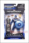 Hasbro - Captain America Marvel Legends Infinite Series 2 - Captain America