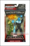 Hasbro - Amazing Spider-Man 2 Marvel Legends Infinite Series: Electro