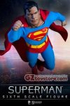 Sideshow Collectibles - Superman Sixth Scale Figure