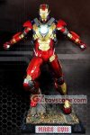 Imaginarium Art - Iron Man Mark 17 1:2 Scale Statue