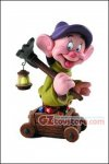 Enesco - Grand Jester Snow White & the Seven Dwarfs: Dopey Mini Bust
