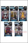 Hasbro - X-Men Marvel Legends Infinite Series PX Exclusive - Set of 5