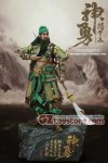 Inflames Toys X Newsoul Toys - Guan Yunchang 1/6 Scale Action Figure