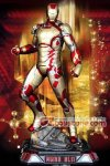 Imaginarium Art - Iron Man Mark 42 1:2 Scale Statue