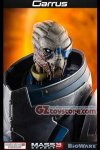 Gaming Heads - Mass Effect 3: Garrus 1/4 Scale Statue