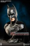 Sideshow Collectibles - The Dark Knight Trilogy: Batman Life Size Bust
