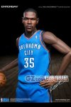 Enterbay - NBA Collection: Kevin Durant 1/6 Scale Figure