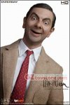 Enterbay - HD Masterpiece Mr. Bean 1/4 Scale Figure