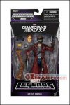 Hasbro - Guardians of the Galaxy Marvel Legends Infinite Series 1 - Star Lord