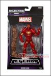 Hasbro - Guardians of the Galaxy Marvel Legends Infinite Series 1 - Space Armor Iron Man