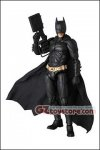 Medicom - MAFEX The Dark Knight Trilogy: Batman Ver.2.0