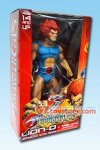 Mezco - Thundercats Mega Scale 14 Inch Lion-O (Long Sword)
