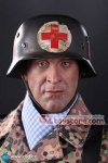 DID - Waffen SS Medic Operation: Peter 1/6 Scale Figure