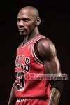 Enterbay - HD Masterpiece Michael Jordan 1/4 Scale Figure