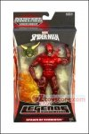 Hasbro - Amazing Spider-man 2 Marvel Legends Infinite Series 2 - SPAWN OF SYMBIOTES (Toxin)