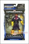 Hasbro - Captain America Marvel Legends Infinite Series - Soldiers of A.I.M. (Baron Zemo)