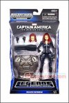 Hasbro - Captain America Marvel Legends Infinite Series - Black Widow