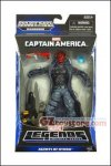 Hasbro - Captain America Marvel Legends Infinite Series - Agents of Hydra (Red Skull)