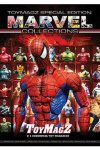 Magazine - Toymagz Special Edition Marvel Collections