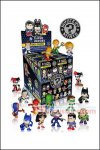 Funko - DC Comics Mystery Minis Figure Display Box - Case of 12