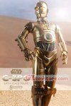 Sideshow Collectibles - C-3PO Sixth Scale Figure