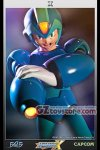 First 4 Figures - Megaman X Statue