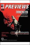 Magazine - Previews #316 (January 2015)