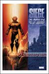 Graphic Novel - Marvel Siege X-Men