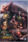 Graphic Novel - Hardcover - World of Warcraft Volume 1