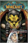 Graphic Novel - Hardcover - World of Warcraft Volume 3