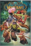 Graphic Novel - Hardcover - World of Warcraft Volume 4