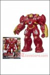 Hasbro - Avengers Age of Ultron Interactive Hulkbuster Action Figure